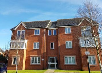 Thumbnail 2 bed flat for sale in Riverbrook Road, West Timperley, Altrincham, Greater Manchester