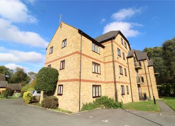Thumbnail 1 bed flat for sale in Bloxworth Close, Wallington