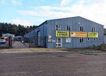 Thumbnail Industrial for sale in Blackmoor Road, Verwood