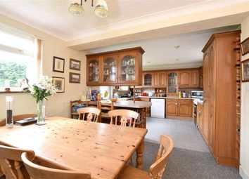 Thumbnail 4 bed semi-detached house for sale in Dominion Road, Worthing, West Sussex