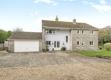 Thumbnail 4 bedroom detached house for sale in Swyre, Dorchester, Dorset
