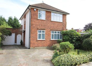 3 bed detached house for sale in Beaulieu Drive, Pinner HA5