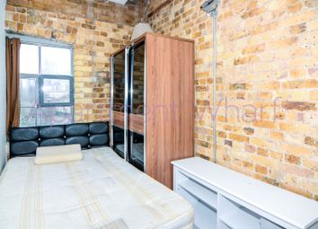 Thumbnail Room to rent in Orchard Place, East India