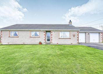 Thumbnail 3 bed bungalow for sale in Station Road, Drigg, Holmrook, Cumbria