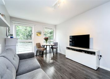 Thumbnail 1 bed flat for sale in Elia Street, London