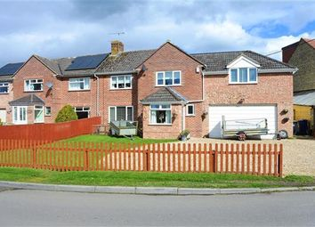 Thumbnail 4 bed semi-detached house for sale in Shepherds Cottages, Tomlins Lane, Gillingham