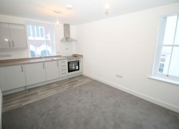 1 bed flat to rent in Park Terraces, Jamaica Place, Gosport PO12