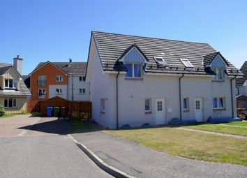Thumbnail 2 bed semi-detached house for sale in Paterson Road, Aviemore