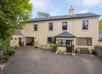 Thumbnail 5 bedroom detached house for sale in Cedars Road, Torquay