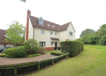 Thumbnail 5 bed detached house for sale in Mary Ruck Way, Black Notley, Braintree, Essex