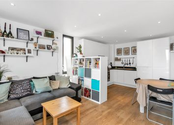 Thumbnail 2 bed flat for sale in Bond House, Baltic Avenue