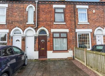 Thumbnail 2 bed property for sale in Sandbach Road, Rode Heath, Stoke-On-Trent