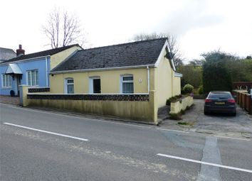 Thumbnail 1 bed bungalow for sale in Bridge Hill, Narberth, Pembrokeshire
