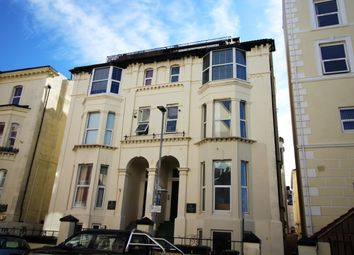 Thumbnail 3 bed flat to rent in Nightingale Road, Southsea