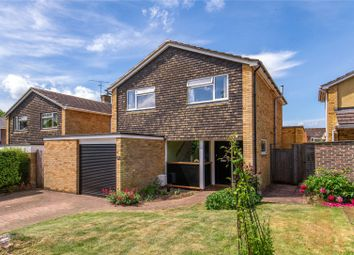 4 bed detached house for sale in Bulbourne Close, Hemel Hempstead, Hertfordshire HP1