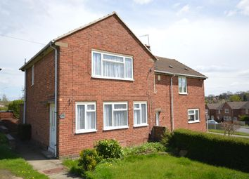 Thumbnail 2 bed semi-detached house for sale in Willow Garth Road, Newbold, Chesterfield