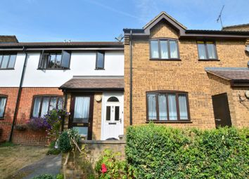 Thumbnail 1 bed flat to rent in Windermere Way, West Drayton