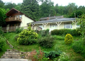 Thumbnail 4 bed detached house to rent in Symonds Yat, Ross-On-Wye