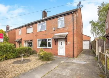 Thumbnail 3 bed semi-detached house for sale in Countessway, Bamber Bridge, Preston