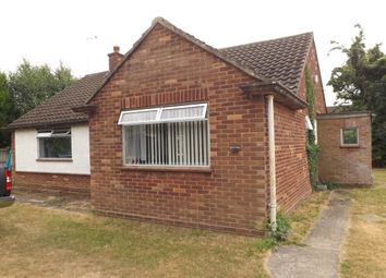 Thumbnail 2 bed detached bungalow to rent in Leeway Avenue, Great Shelford, Cambridge