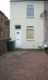 Thumbnail 2 bedroom property to rent in Derby Road, Chesterfield, Derbyshire