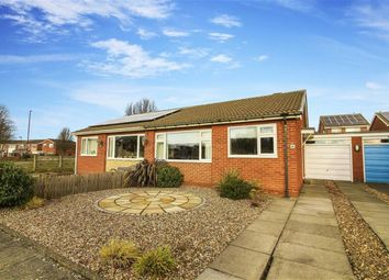 Thumbnail 2 bed bungalow for sale in Agricola Gardens, Wallsend, Tyne And Wear