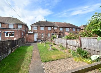 Thumbnail 2 bed semi-detached house for sale in Woodbridge Road, Belgrave, Leicester