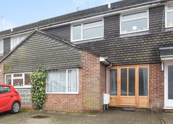 Thumbnail 3 bed terraced house for sale in Watlington, Market Town Location