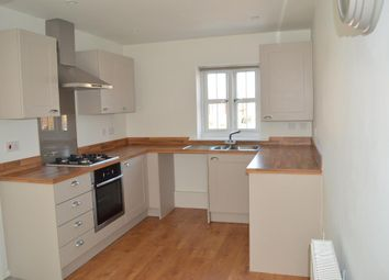 Thumbnail 1 bedroom terraced house to rent in Hamlet Drive, Kingswood, Hull
