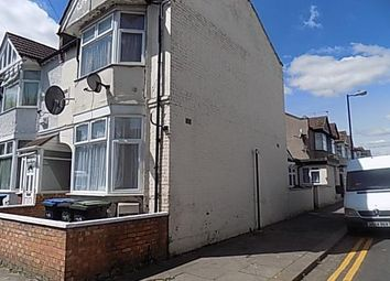 Thumbnail 2 bed flat for sale in Winchester Road, Edmonton