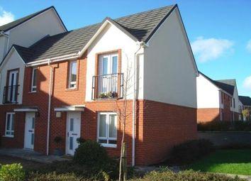 Thumbnail 2 bed flat to rent in Ayrshire Close, Buckshaw Village, Chorley