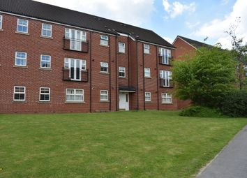 Thumbnail 2 bed flat to rent in Meadowside Road, East Ardsley, Wakefield, West Yorkshire