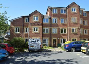 Thumbnail 1 bed flat for sale in Maxime Court, Swansea