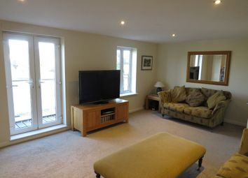 Thumbnail 4 bed town house for sale in Spring Avenue, Hampton Vale, Peterborough