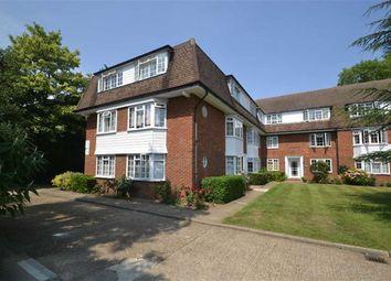 Thumbnail 2 bedroom flat for sale in Sandown Court, Grange Road, Sutton