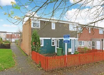 Thumbnail 3 bedroom semi-detached house for sale in Selbourne, Sutton Hill, Telford