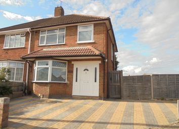 3 bed semi-detached house to rent in Lydford Road, Leicester LE4