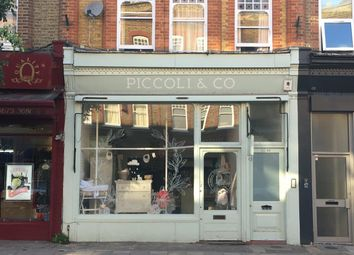Thumbnail Retail premises to let in Abbeville Road, London