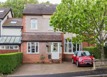Thumbnail 5 bed semi-detached house for sale in Endowood Road, Millhouses, Sheffield