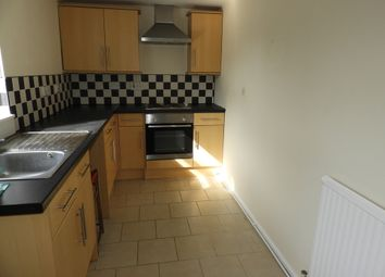 Thumbnail 2 bed semi-detached house to rent in School Street, Kirkby-In-Ashfield, Nottingham