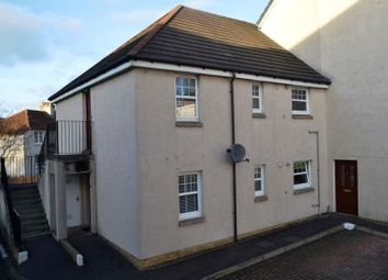 Thumbnail 2 bed flat to rent in Lemon Terrace, Leven, Fife
