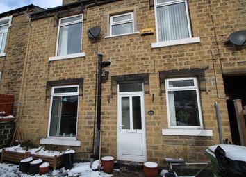 Thumbnail 2 bedroom terraced house for sale in Cross Lane, Primrose Hill, Huddersfield