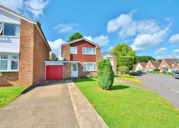 Thumbnail 3 bed detached house to rent in Wichnor Close, Clifton Grove, Clifton