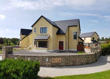 Thumbnail 5 bed detached house for sale in No 1 Cois Locha, Carrigallen, Leitrim