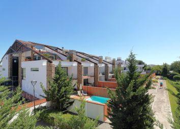 Thumbnail 3 bed town house for sale in Escanxinas, Almancil, Loulé