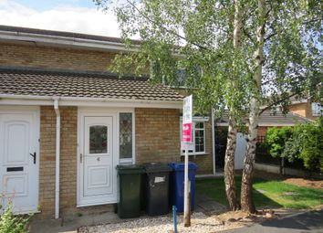 Thumbnail 2 bed flat for sale in Barnet Green, Dunscroft, Doncaster
