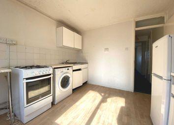 Thumbnail 2 bed flat for sale in Denmark Street, Harringay