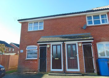 Thumbnail 1 bed flat for sale in Hazebrouck Road, Faversham