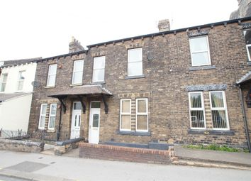 Thumbnail 2 bed terraced house for sale in London Road, Carlisle, Cumbria