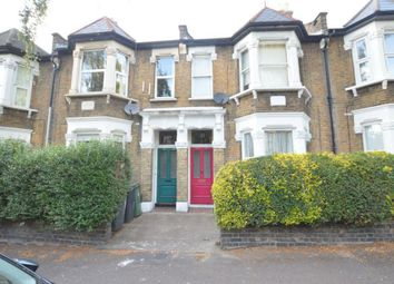 Thumbnail 2 bed flat to rent in Third Avenue, Walthamstow